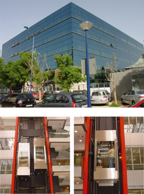 Mp informa for Oficina ing sevilla